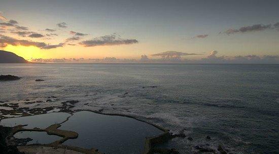 Hotel Ida Ines: playa las macetas