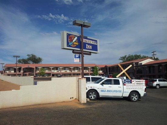 Wetherill Inn de Kayenta