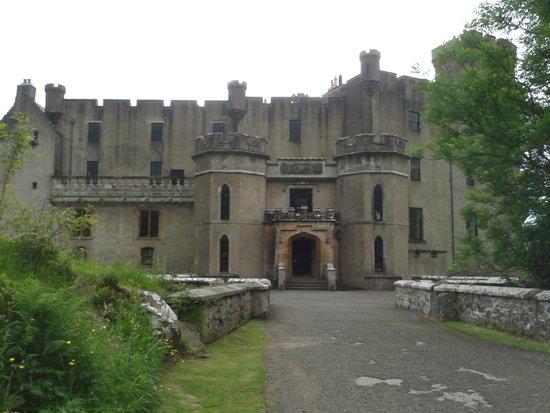 Dunvegan Castle & Gardens: il castello