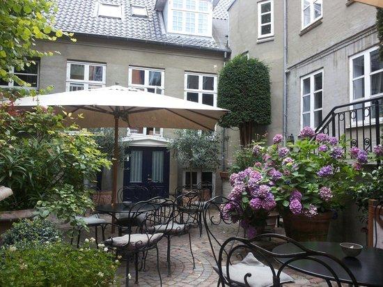 Villa Provence : Provence in Denmark