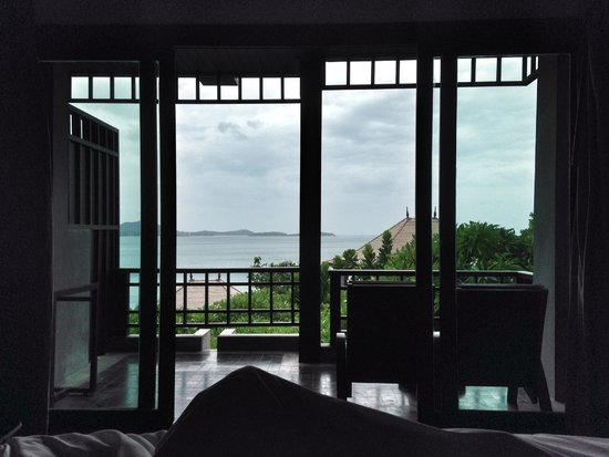 The Kala Samui : View from room