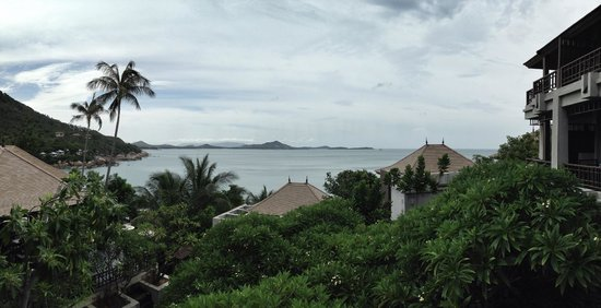The Kala Samui : View from the rooms