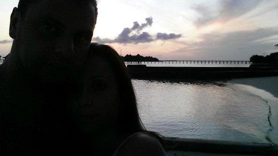 Nika Island Resort: aaa
