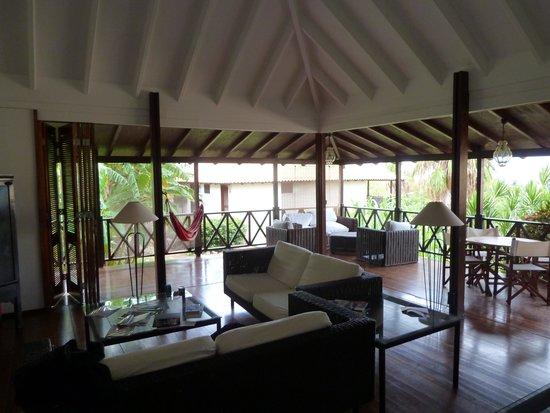 Papagayo Beach Resort: villa