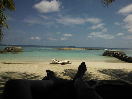 Nika Island Resort & Spa : aaa