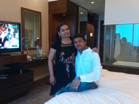 Sheraton Dubai Mall of the Emirates Hotel: A great stay for couples