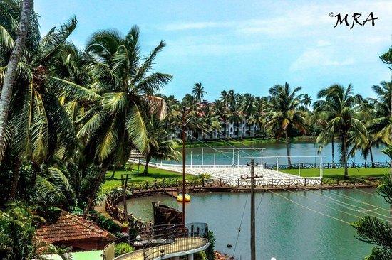 Resorte Marinha Dourada: View from My Room