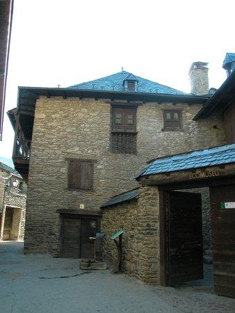 Ecomuseu de les Valls d'Aneu