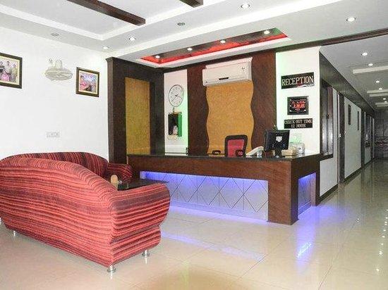 Hotel Good Times, Rudrapur