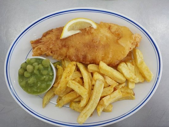 Shap Chippy: A plateful of goodness