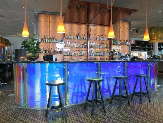 Naas Fabriker Hotel och Restaurang: Bar