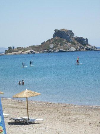Athinoula Hotel : Agios Stefanos