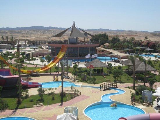 SENTIDO Kahramana Park : hotel main dining room