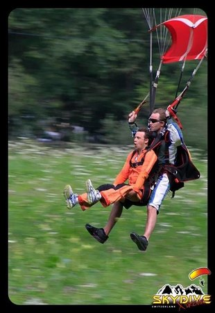 Skydive Xdream