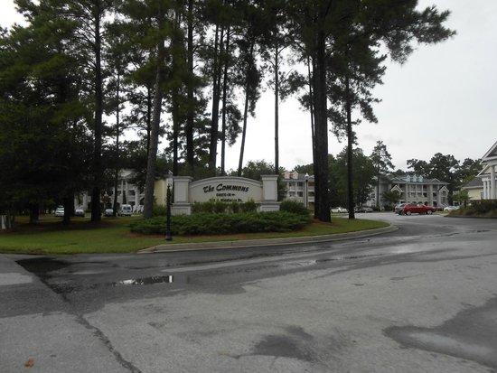 Brunswick Plantation Golf Resort: more Rentals