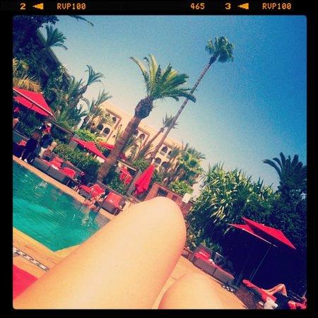 Sofitel Marrakech Palais Imperial : #sofitel