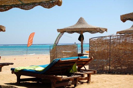 SENTIDO Oriental Dream Resort : spiaggia e mare