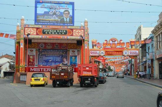 Chinatown - Melaka (3)