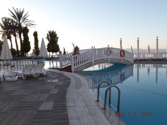 Labranda Ephesus Princess: отель