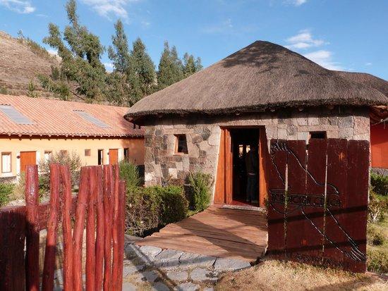Hosteria & Spa Tradicion Colca: vue d'ensemble