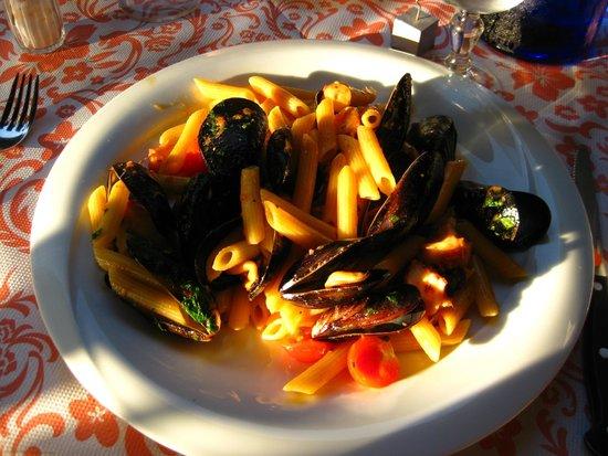 Al Vecchio Carlino: çok lezzetli
