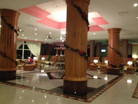 Hotel Riu Plaza Miami Beach : entrée