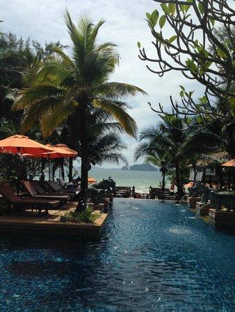 Amari Vogue Krabi: Pool