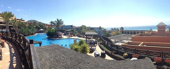 Occidental Jandia Playa : piscine