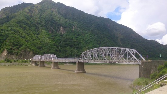 Banaoang Bridge