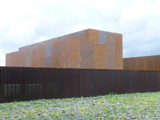 Musée Soulages : Soulages_02