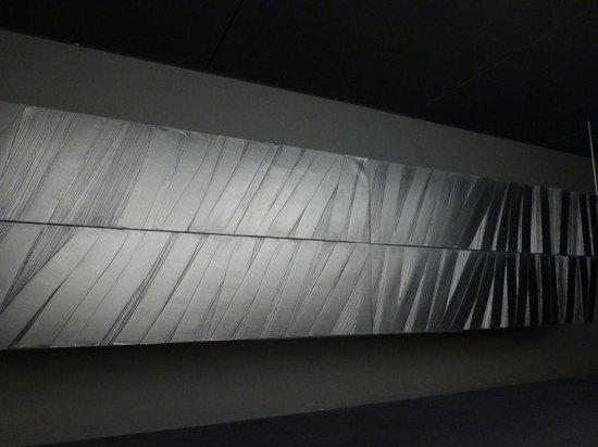 Musée Soulages : Soulages_04