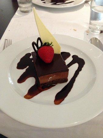JA Ocean View Hotel: dolce