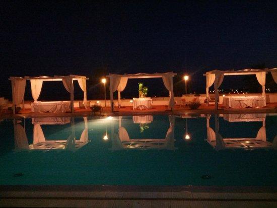 Messapia Hotel & Resort : piscina