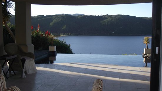Hotel am See: The perfect room with a view