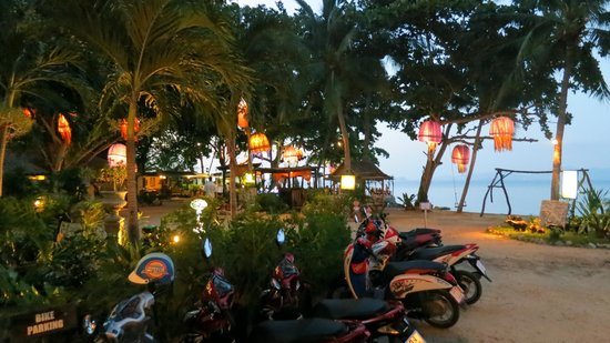 Relax @ Samui : Just Relax already...