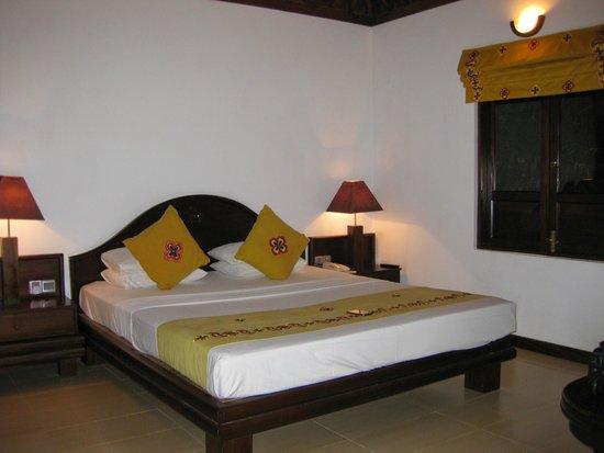 Amaya Lake : bedroom