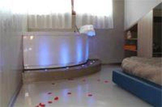 Halanus Hotel & Resort: magico soggiorno nella suite dell'acqua