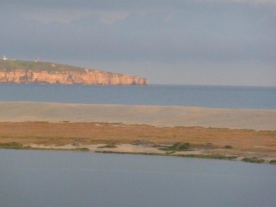 Chesil Family Holiday Park: anoher lovely view