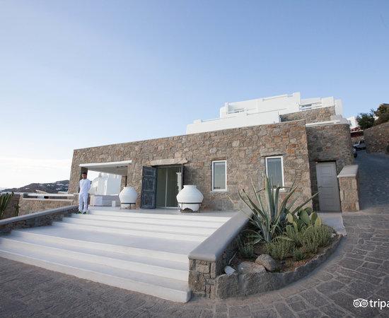 Photo of Hotel Cavo Tagoo at Ταγκού, Μύκονος 846 00, Greece