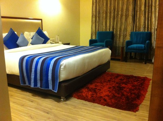 Avaas Lifestyle Hotel, Amritsar: Deluxe Room
