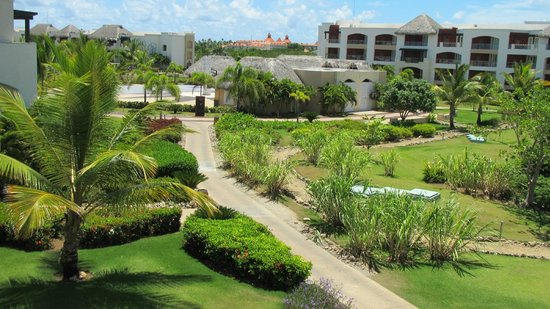 Hard Rock Hotel & Casino Punta Cana: Another view