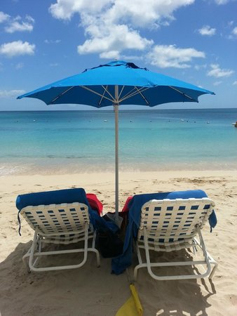 Mullins Beach Bar : Paradise