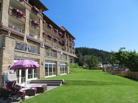 Hotel Waldhof: L'hotel