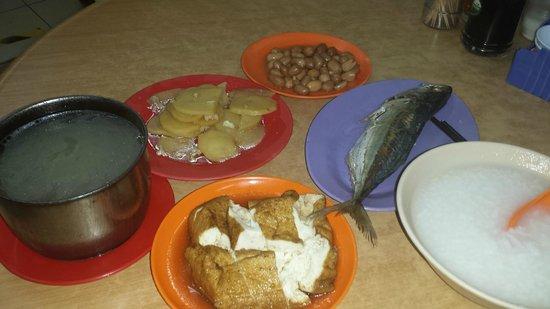 Fong Wah Teochew Porridge
