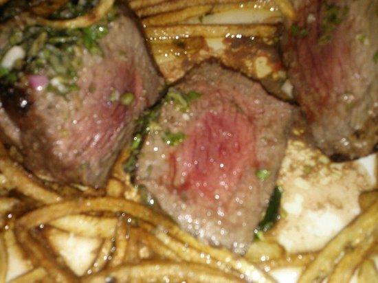 Capital Grille: Steak