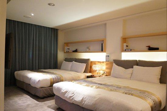허즈 호텔