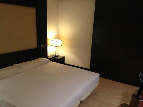 Eurostars i-Hotel: 3
