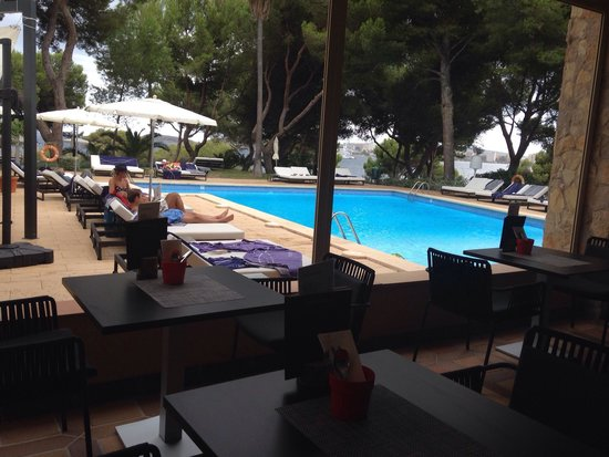 H10 Punta Negra Boutique Hotel: Punta Negra paradise