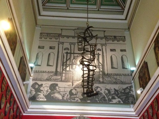 National Justice Museum: England's grim history