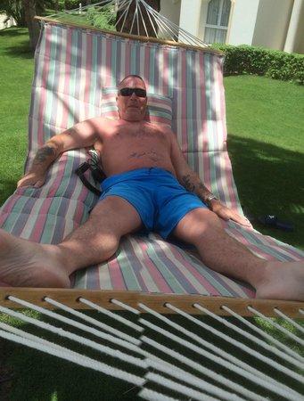 Reef Oasis Blue Bay Resort: Happy days